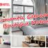 ♥ 情人夜首选6大浪漫摩铁 PART 2 ♥ Top 6 Romantic Getaway Boutique Motels in L.A.