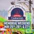Santa Anita Carnival 嘉年华会 (5/25-27)