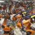 研究:2030年機器人將取代2000萬份製造業職缺