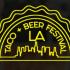LA Taco & Beer Festival 洛杉磯墨西哥捲餅與啤酒節 (8/10)