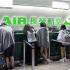 长荣航空班机 20日恢复正常营运
