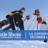 Ski Dazzle Ski & Snowboard Show & Sale 洛杉磯滑雪特賣會 (12/6-8)
