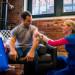 Uber提供注射流感疫苗服務,專業護士直接到你家