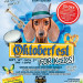 Kinderfest :專屬於小朋友們的Oktoberfest!(10/19-11/2)