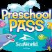 Sea World San Diego Preschool Pass 幼幼班小孩免費年票! (Until 3/15)