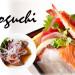 Sushi Noguchi 不同於常見的慢食之道