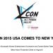 2015年韓娛盛典KCON 將於8月8日登陸北美紐約