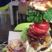 麥當勞客制漢堡機器索價$800的漢堡長怎樣的呢!