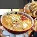 超濃的豚骨湯Tsujita LA