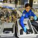 除了手机和笔电,机场安检现在连食物也要拿出来检查?