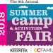 2018 Summer Camp & Activities Fair 橙縣夏日露營活動展 (4/7)