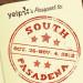 Yelp South Pasadena 護照 (10/25 ~ 11/4) 免費入場