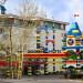 Lego迷注意!!!全美第一座Lego 飯店將於4月5號開幕囉!