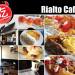 Rialto Cafe 輕鬆悠閒無負擔