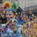 2014 紐奧良Mardi Gras狂歡節(2/15-3/4)