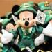 DISNEY推出專屬St Patrick's Day的可愛商品