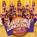 與Laker Girls的春天午餐約會(4/1-9)