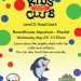 Kids Club: Roundhouse Aquarium (5/28)