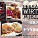 Wirtshaus 傳統德國菜餚