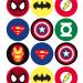 """當一名超級英雄要付出的""""代價""""…"""
