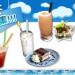 LA 夏日饮品大募集! 超强 商家优惠!!!!  大大吸一口,清凉解渴好满足!