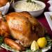 感恩節10道必備傳統菜餚
