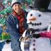 Legoland 冬日繽紛天地 (11/29-12/31)