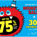 THE CHILDREN'S PLACE MONSTER SALE!再享全單30% OFF!(1/6)