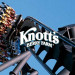 "Local Deal ""Knott's Berry Farm ""  門票 35 % off"