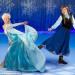 frozen真人冰上版即將巡迴演出,首場將於迪士尼故鄉演出