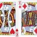 冷知識大揭密—玩了那麼多年有沒有想過撲克牌上的人到底是誰?