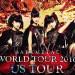 日本重金屬少女樂團BABYMETAL WORLD TOUR 2016 -洛杉磯站! (7/15)