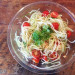 人妻廚房之夏季必備的涼拌小菜–涼拌青木瓜絲