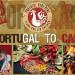 探究著名葡萄牙美味烤雞:  PortuCal Peri Peri 不同辣度的熱情!
