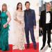 2014年第66届Emmy Awards明星盛装一览!