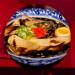 Kosuke 深受當地民眾喜愛的拉麵小店