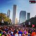 Rock 'n' Roll Los Angeles Half Marathon 搖滾馬拉松大賽!(10/26)