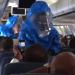伊波拉病毒恐慌!飛機上不能開的玩笑又多一個!