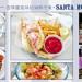 Santa Monica Seafood 西雅图风味的海鲜市集