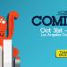 Marvel 漫畫鬼才 Stan Lee's Comikaze Expo!(10/31-11/2)