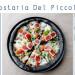 Hostaria Del Piccolo 以现代方式呈现经典意大利菜肴