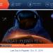 """NASA試飛項目開放給乘客""""報名"""" 已有38萬名乘客成功訂票"""