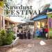 Sawdust Art Festival @ Laguna Beach // 可愛森林市集 支持當地藝術家!