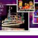 Newport Beach聖誕燈飾遊船 (Dec. 13-17)