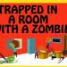 驚嚇程度破表!LA升級版密室逃脫會有僵屍衝出來抓你!!