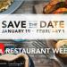 Dine LA Winter 2015 攻略(3)只需$20美金就能吃到的頂級午餐~