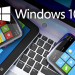 微软全新作业系统 Windows 10 发表会 7大看点!