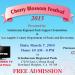 Schabarum Regional Park-Cherry Blossom Festival 櫻花節 (3/7)