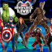 Marvel Universe Live! Age of Heroes 漫威宇宙真人秀開演了!
