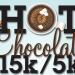 America's Sweetest Race Hot Chocolate 巧克力馬拉松 (3/20)